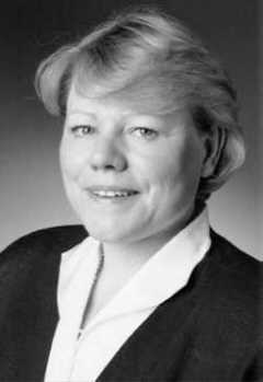 Maria Vornholt